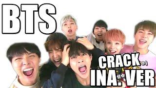 Download Video Bangtan Boys (BTS) CRACK Indonesia ver. MP3 3GP MP4