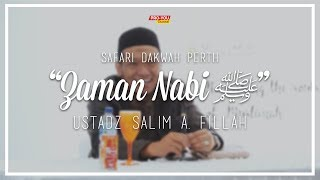 "Video ""Zaman Nabi SAW"" 