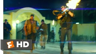 Nonton 13 Hours  The Secret Soldiers Of Benghazi  2016    Attack On The Consulate Scene  2 10    Movieclips Film Subtitle Indonesia Streaming Movie Download