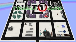 Project Ozone 2 Kappa Mode - DELTA [E56] (Modded Minecraft Sky Block)