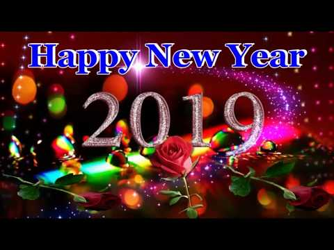 Happy quotes - Happy New Year 2019 Video - Whatsapp.. Message..Quotes.. Lovely Video..Beautiful Status..