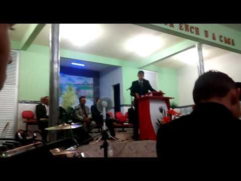 Assembléia de Deus missão de Itapororoca parte 2