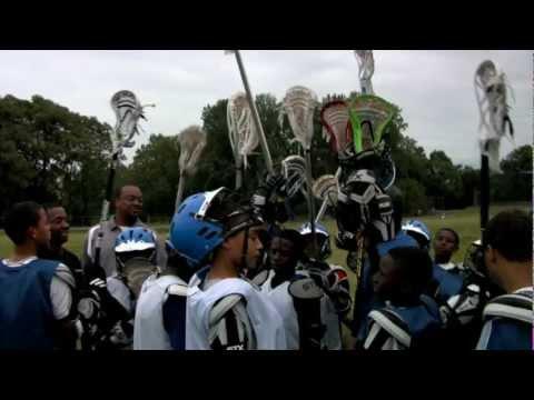 Triple P Lacrosse
