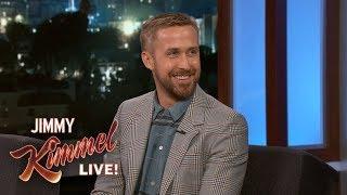 Video Ryan Gosling on His Mom's Wedding MP3, 3GP, MP4, WEBM, AVI, FLV Desember 2018