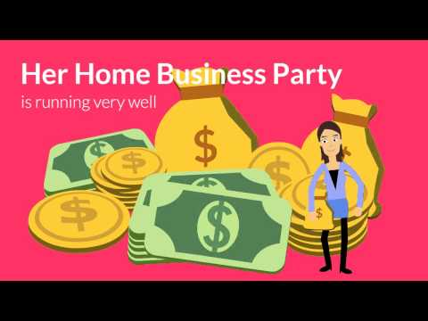 Home Party Business Opportunities – Free Business Report 2015
