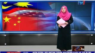 Selama Malaysia  City new picture : BURSA MALAYSIA BHD AKAN DITUTUP SELAMA 2 HARI MULAI RABU [5 JULAI 2016]