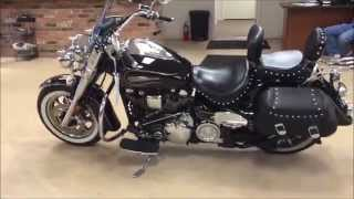 6. 2005 Yamaha Road Star Midnight Silverado