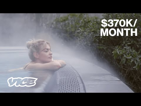 The Most Expensive Rehab in the World | High Society