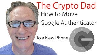 Video How to Move Google Authenticator to a New Phone MP3, 3GP, MP4, WEBM, AVI, FLV Oktober 2018