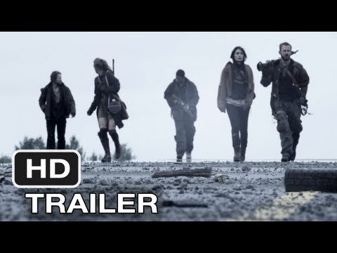 The Day (2011) Movie Trailer HD - TIFF