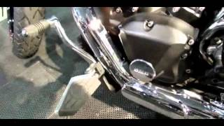 9. 2013 Yamaha Raider S