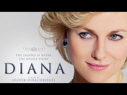 Trailer de Diana (Biográfica de la Princesa Diana)