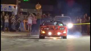 Alva (OK) United States  City new picture : Alva Oklahoma Big Cruise & Car Show Burn Out Contest