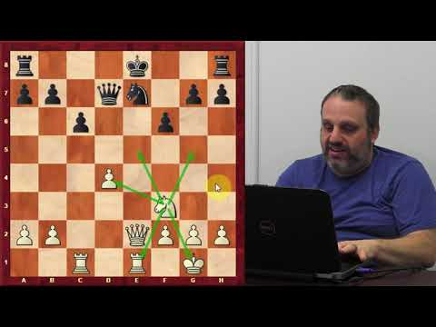 Castling Vs. Non-castling In The U1350 Class With Gm Ben Finegold