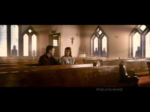 The Last Exorcism Part II TV Spot 'Race/Battle'