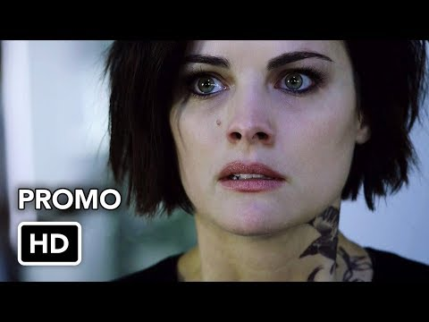 "Blindspot 3x12 Promo ""Two Legendary Chums"" (HD) Season 3 Episode 12 Promo"