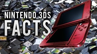 Video Top 10 3DS Facts You Probably Didn't Know MP3, 3GP, MP4, WEBM, AVI, FLV Desember 2018