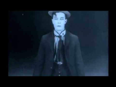 Collection - The Best Buster Keaton Stunts Ever