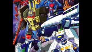 Tramsformers: Car Robots OST Track #5