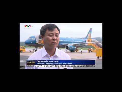 Phóng sự Biệt thự biển Vinearl Phú Quốc 3 – THVN