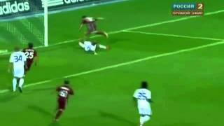 Динамо Киев — Рубин 0-2 Dinamo Kiev- Rubin Kazan 0-2