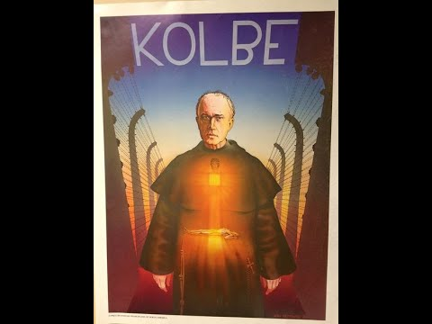 maximiliano - Filme sobre a vida de So Maximiliano Kolbe - criador da Milcia da Imaculada.