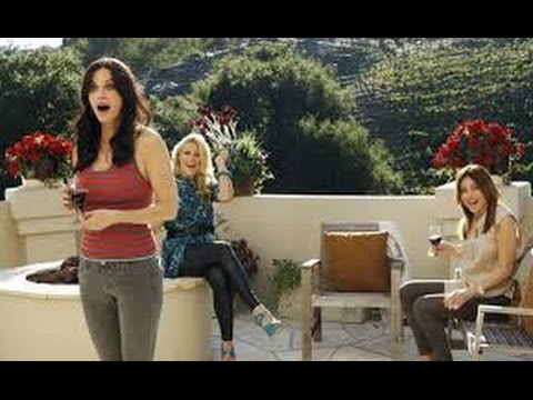 Cougar Town S 6 Ep 8  This One's for Me