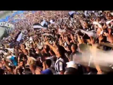 Fogo Olê Olê Olê - Botafogo X Bahia - Loucos pelo Botafogo - Botafogo