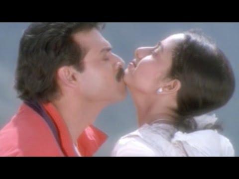 Raja Movie || Kavvinchake O Prema Video Songs || Venkatesh, Soundarya