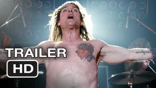 Nonton Rock Of Ages Official Trailer  2   Tom Cruise Movie  2012  Hd Film Subtitle Indonesia Streaming Movie Download