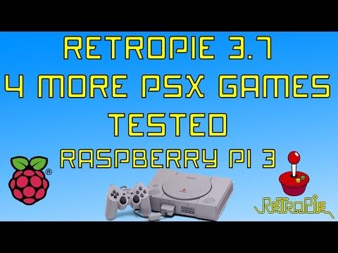 Raspberry pi retropie games download