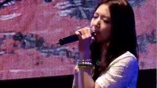 "Video 130316 Park Shin Hye sings a Filipino Song, ""Kailan"" MP3, 3GP, MP4, WEBM, AVI, FLV Mei 2018"