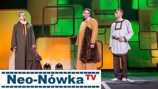 Kabaret Neo-Nówka TV – Zjazd w Gnieźnie