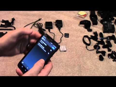 Geekpro Camera Review : Video geekpro camera poor man s gopro traditional