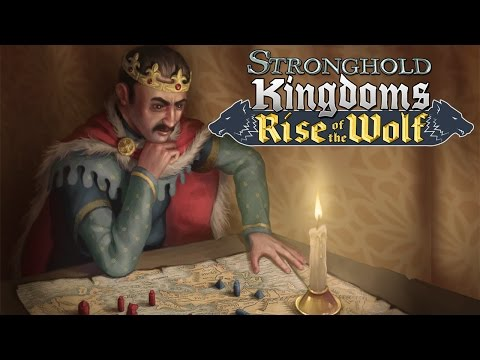 Stronghold Kingdoms: Rise of The Wolf — Launch Trailer