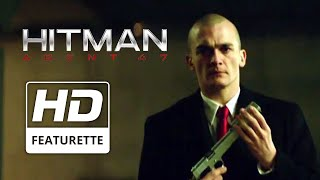 Hitman: Agent 47 | The Ultimate Hitman Featurette HD | 2015, phim chieu rap 2015, phim rap hay 2015, phim rap hot nhat 2015