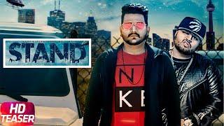 #Stand new single by Stand - Yudhvir Shergill & Deep Jandu. iTunes: http://abc.digital/stn1 Apple Music: http://abc.digital/stn2 Spotify: http://abc.digital/...