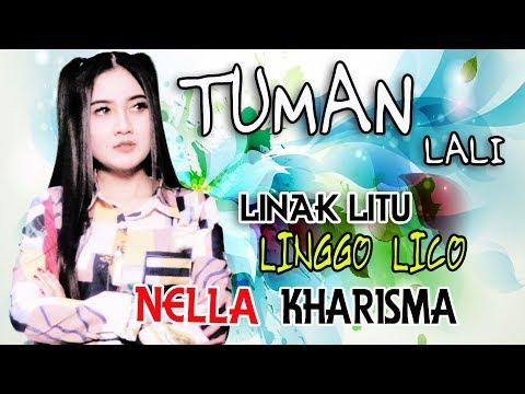 Video Nella kharisma - Linak litu linggo lico [OFFICIAL] download in MP3, 3GP, MP4, WEBM, AVI, FLV January 2017