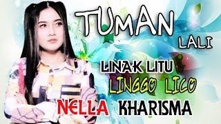 Video Nella Kharisma - Linak Litu Linggo Lico [OFFICIAL] MP3, 3GP, MP4, WEBM, AVI, FLV Juni 2019