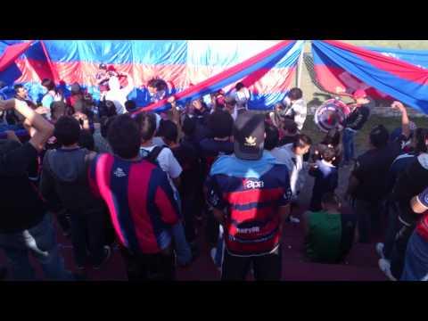 MAG - banderazQ! - Mafia Azul Grana - Deportivo Quito