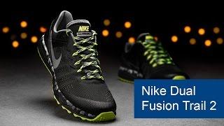 Nike Dual Fusion Trail 2 - фото