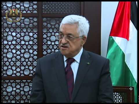 برعاية من السيد الرئيس المجلس يوقع اتفاقية شراكة مع شركة كهرباء محافظة القدس لتأسيس الحاضنة الفلسطينية للطاقة