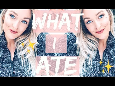 MY #1 DIET HACK + WHAT EAT  GETTING MY FIT TOGETHER EP 3