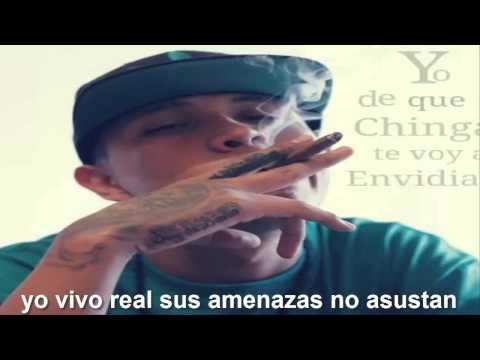 C-kan - Esta vida me encanta (Remix nuevo) - ft. MC Davo, Tanke One, T-killa, Santa rm, etc.