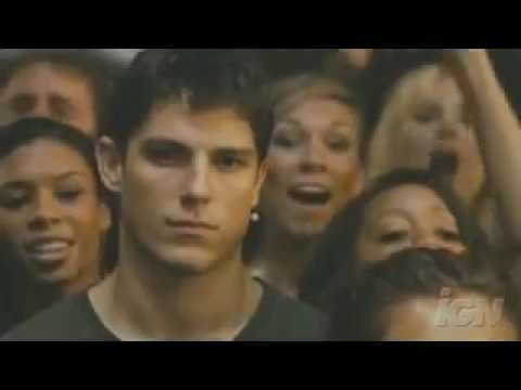 Training Clip Never Back Down Never Back Down Movie
