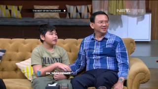 Video The Best of Ini Talkshow - Pak Ahok dan Keluarga MP3, 3GP, MP4, WEBM, AVI, FLV Oktober 2017