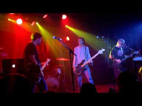 AMFest 2015: (lo:muêso) - OJ Da Jazen