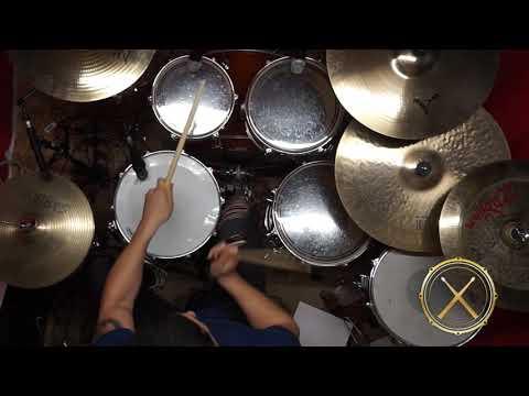 BAD GUY - Billie Eilish   Drum Cover