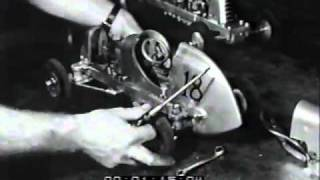 20th Century Fox presents -Midget Motor Mania-