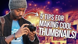 Video 5 Tips for Making YouTube Thumbnails that Don't Suck! MP3, 3GP, MP4, WEBM, AVI, FLV Juni 2019